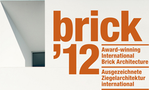 Wienerberger Brick Award 2012
