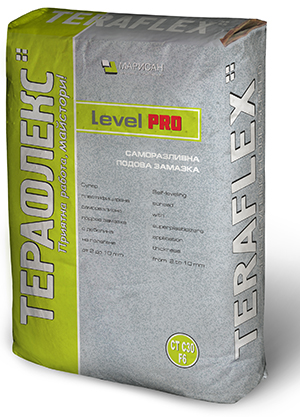 Theraflex Level Pro