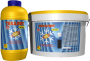 добавка ТЕКАЛИТ - противозамръзваща за циментови лепила