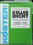 система за моментално спиране на водни течове KD System KÖSTER