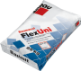 лепило Баумакол Флекс Уни - за еластично лепене по тънкослойния метод, клас C2 Т