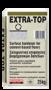 повърхностен втвърдител EXTRA TOP с кварцов пясък и специални добавки