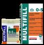 фуга MULTIFILL 0-5 цветна за плочки на циментова основа