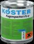 двукомпонентна полисулфидна изолация за вертикални фуги FS-V KÖSTER