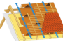 пародифузионно фолио ЮТАДАХ 95