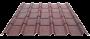 вълнообразна битумна керемида ОНДУВИЛА