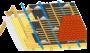пародифузионно фолио ЮТАДАХ 135