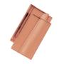 керамични керемиди Тондах Медитеран Плюс - естествен цвят