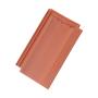 керамични керемиди Тондах Винеам - естествен цвят