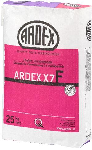 Ardex X7F