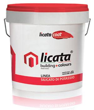 LicataSil