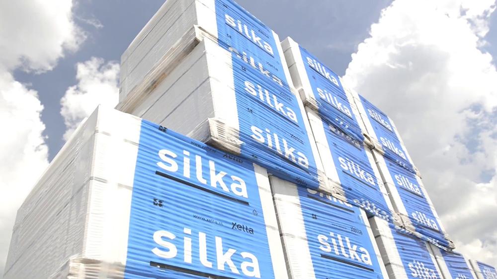 Silka