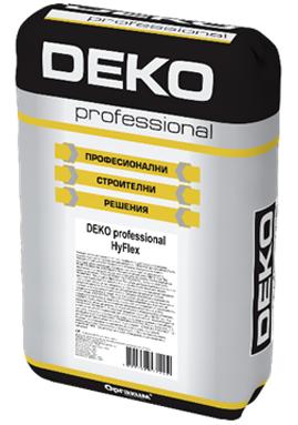 DEKO professional HYFLEX