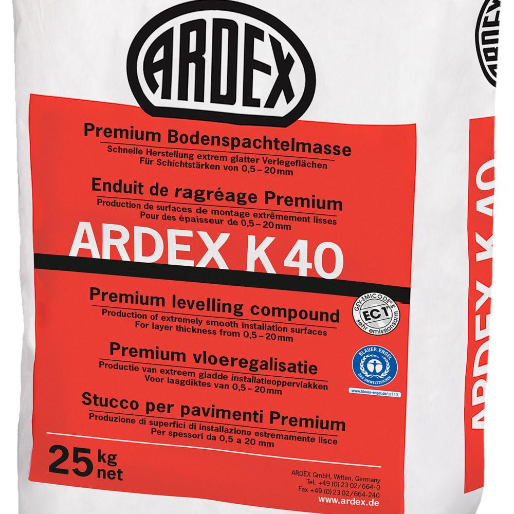 ARDEX K 40 Premium
