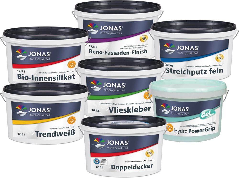 Jonas Farbenwerke
