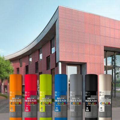 Delta Fasade Color