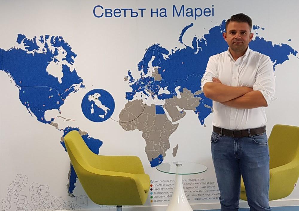 Martin Stoyanov