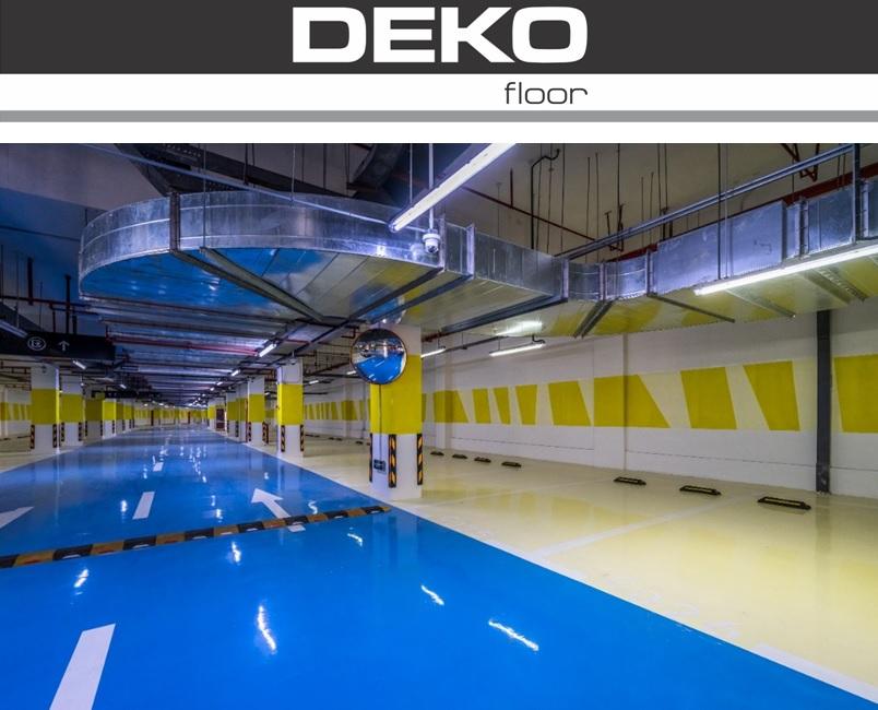 deko floor
