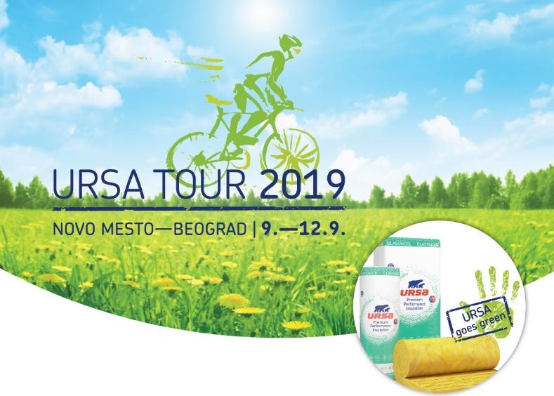 Ursa tour