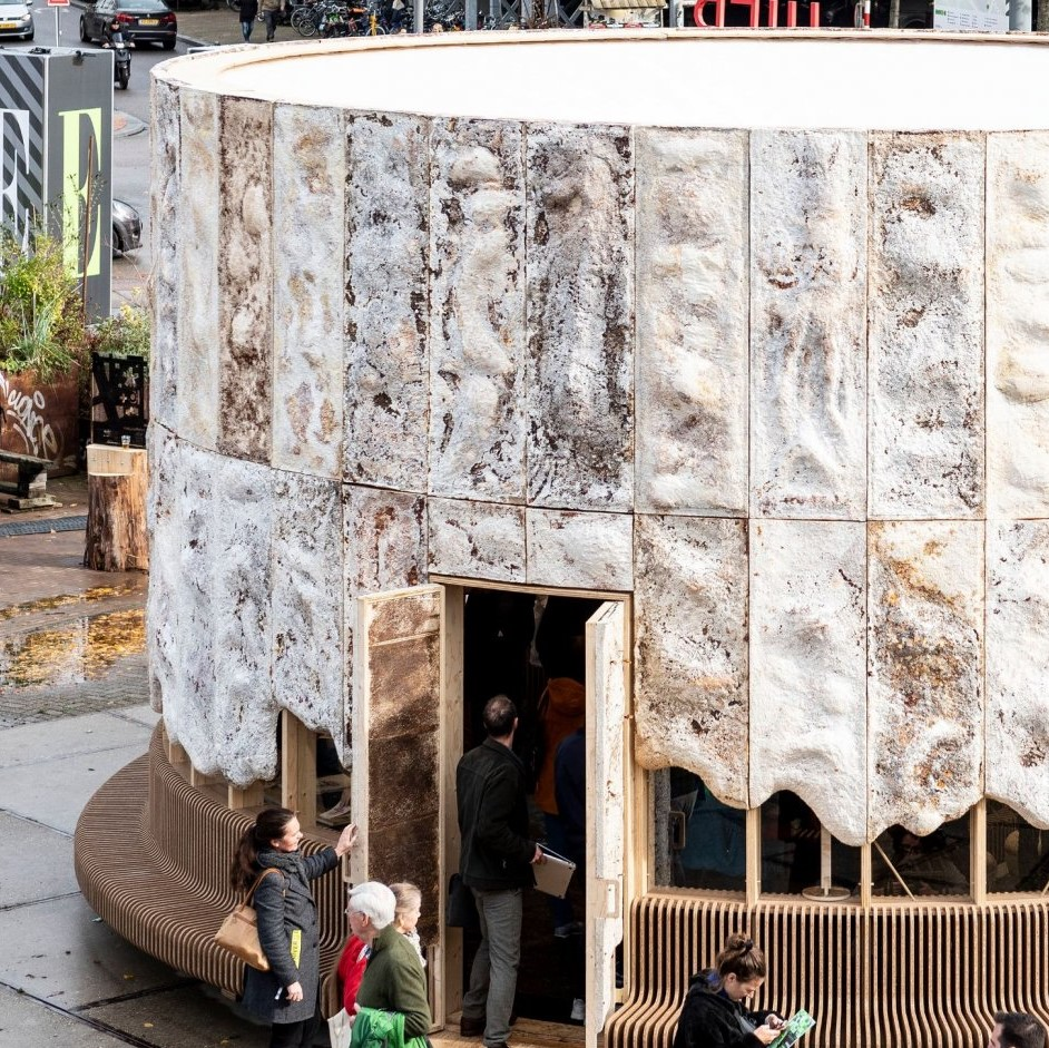 Pavilion 1a