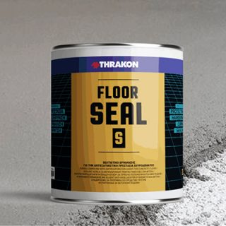 Floor Seal S kare Thrakon