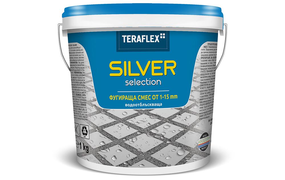 terafleks silver selection