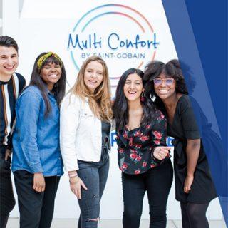 Multi komfort