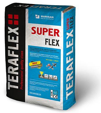 TERAFLEX Super Flex