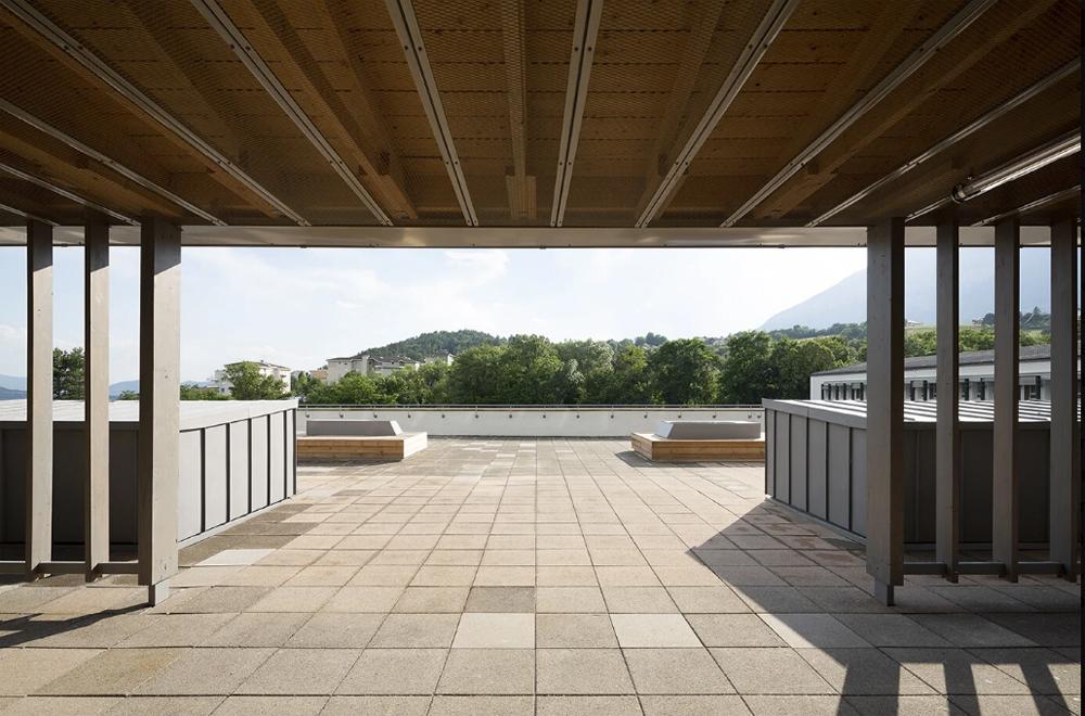 Romain Jamot Architecture
