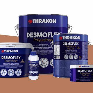 Desmoflex