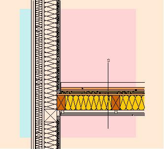 Изолация с ISOVER на под с гредоред и крайно покритие ПДЧ