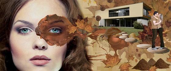 Baumit  autumn