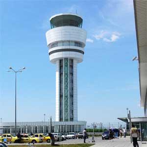 РВД летищна кула