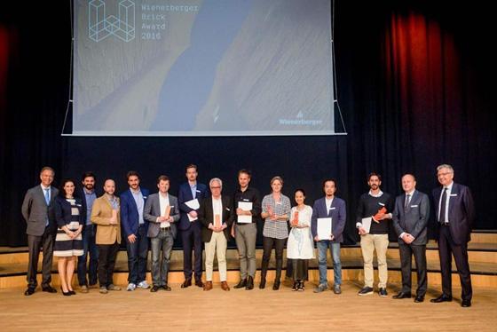 Wienerberger Brick Award